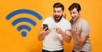 Mới nhất 2019: Cách dùng wifi chùa, không cần hỏi mật khẩu