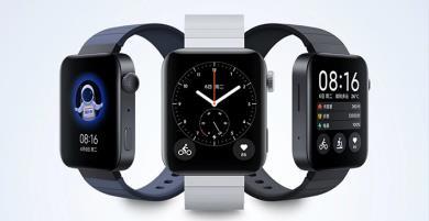 Xiaomi Mi Watch ra mắt, thiết kế sang trọng, 4GB, tích hợp eSIM, giá 4.3 triệu