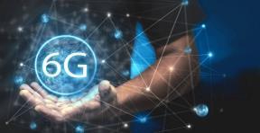 Đi trước thời đại, Huawei đã bắt đầu phát triển công nghệ 6G