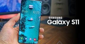"""Galaxy S11- Tập hợp của những cái """"chưa từng có"""""""