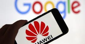 Kế hoạch loại trừ Google khỏi Android của Huawei có một lỗ hổng lớn: Google