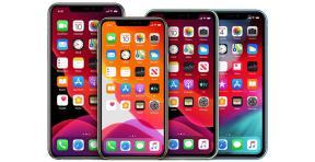 Apple sẽ phát hành 4 mẫu iPhone 5G, màn hình OLED vào mùa thu năm 2020