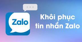 Cách sao lưu tin nhắn Zalo trên máy tính