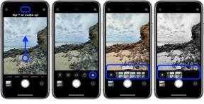 [Mẹo] Cách sử dụng Camera trên iPhone 11 và iPhone 11 Pro