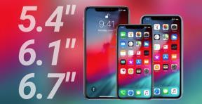 Chiếc iPhone to nhất từ trước đến nay sẽ ra mắt vào năm 2020