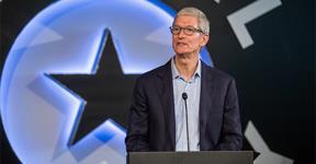 Apple chỉ thị toàn bộ nhân viên văn phòng làm việc tại nhà