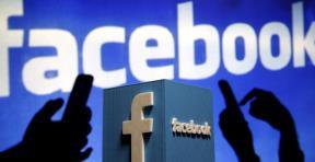 Bất ngờ Facebook thay đổi tính năng để hạn chế tình trạng