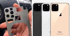 """Trầm trồ trước cụm camera """"quái dị"""" của iPhone 2019"""