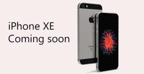 Apple ra mắt iPhone Xe với màn hình 5.42 inch, giá 13 triệu đồng