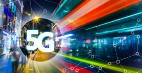 Quên mạng 4G đi chuẩn bị đón chào mạng 5G mạnh gấp 40 lần!