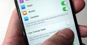 Mẹo tiết kiệm dung lượng 3G/4G cho người dùng iPhone
