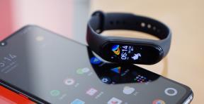 Mi Band 4 công phá thị trường smartwatch, pin trâu 20 ngày