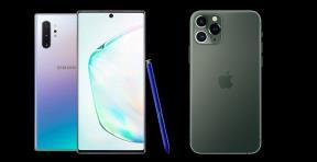 Samsung-Apple: Người sáng tạo smartphone mới, người chỉ nâng cấp