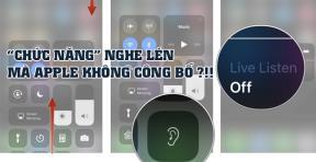 Thủ thuật nghe lén bằng iPhone gây sốc mà Apple chưa từng tiết lộ
