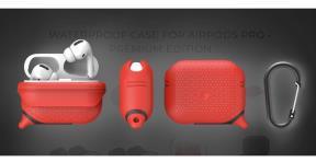 AirPods Pro có vỏ đựng độ bền quân đội từ Catalyst, giá chỉ 30 USD